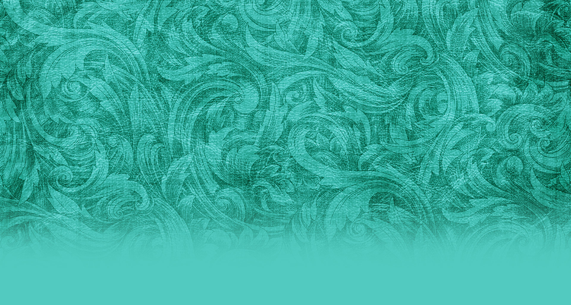 Turquoise waves texture seamless