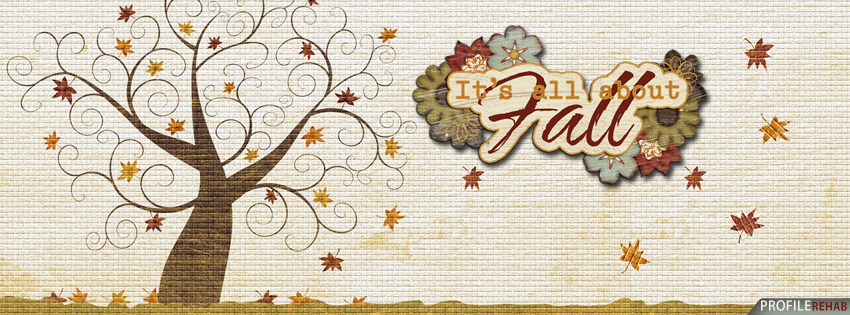 Free Fall Facebook Covers for Timeline, Pretty Autumn Season Timeline ...
