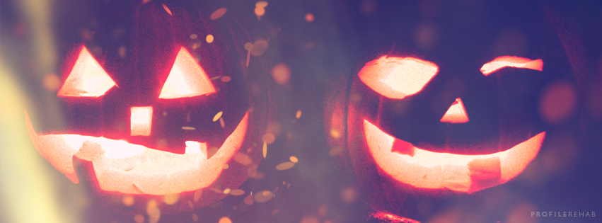 Jack O Lantern Pictures for Facebook Covers - Jack O Lantern Pumpkin Images - October Event Day 19 Preview