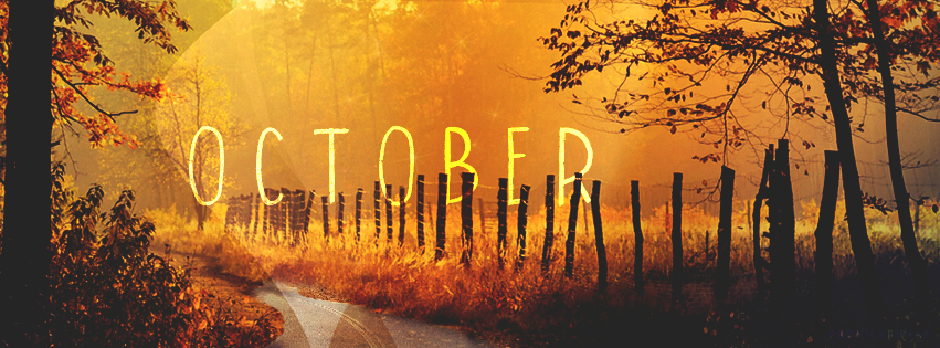 October Pics for Facebook Covers - Beautiful Pics of October -  October Event Day 4